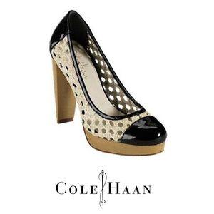 Cole Haan Stephanie Air Weave Pump